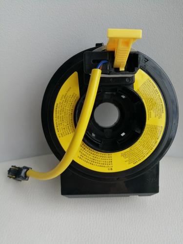 clockspring cinta airbag para hyundai elantra 2007