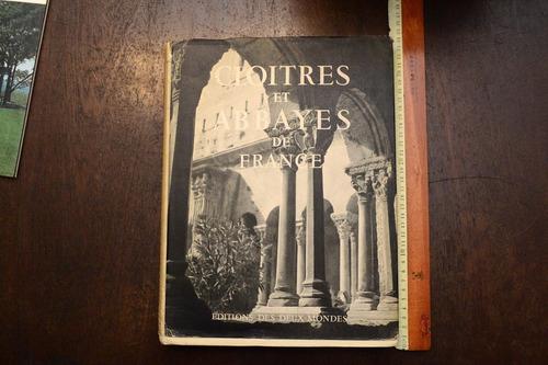 cloitres et abbayes de france