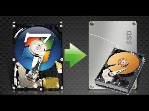 clonado de discos duros ssd  ssd m2