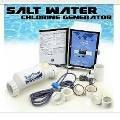 clorador salino para todo tipo de piscinas
