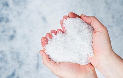 cloreto de magnesio pa 1kg (c/ laudo de pureza) alta qualida