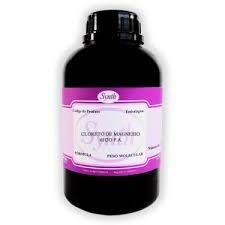 cloreto de magnésio puro pa 1 kg lab synth (padre beno)