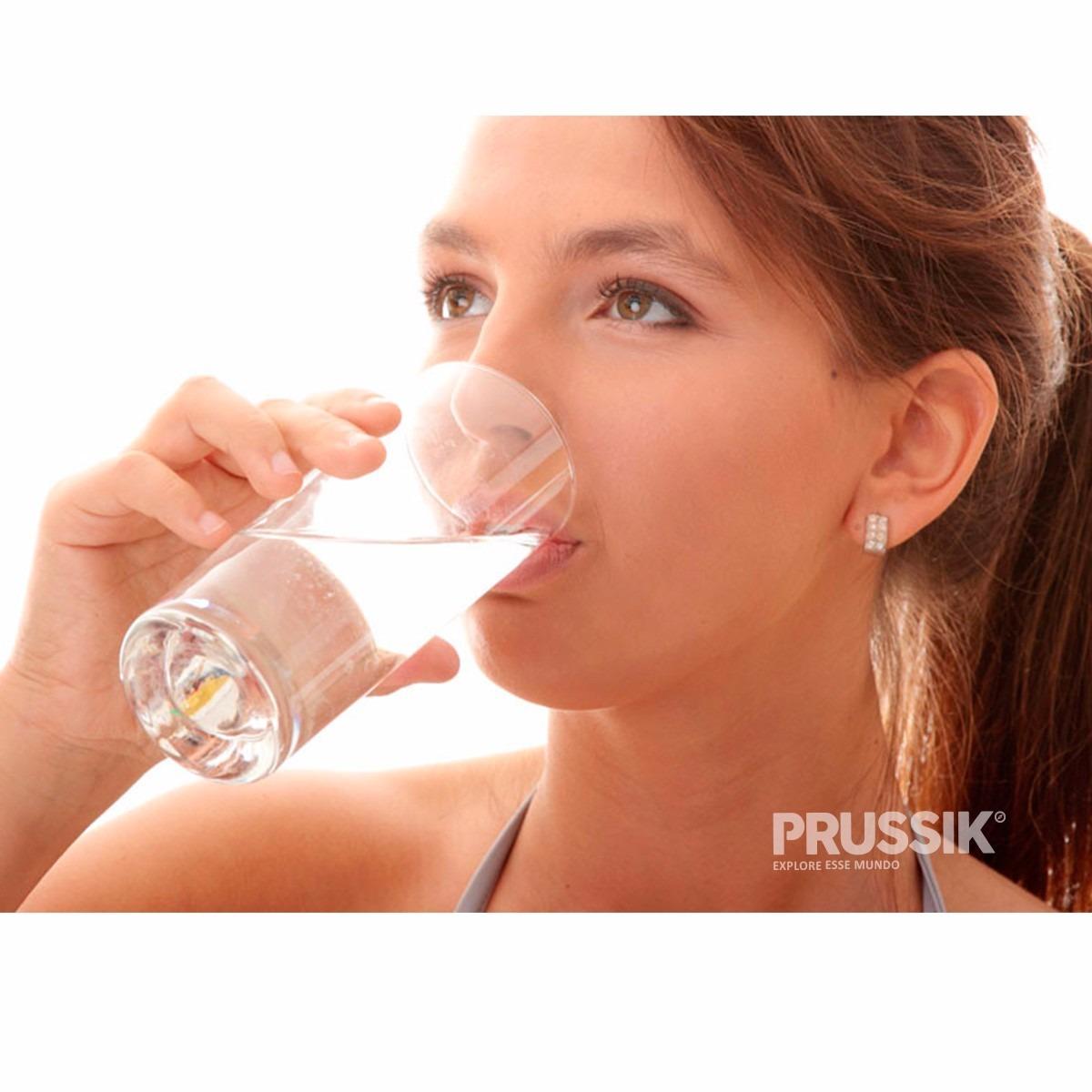 Cloro clorin tratamento gua para beber 1 pastilha - Agua para beber ...