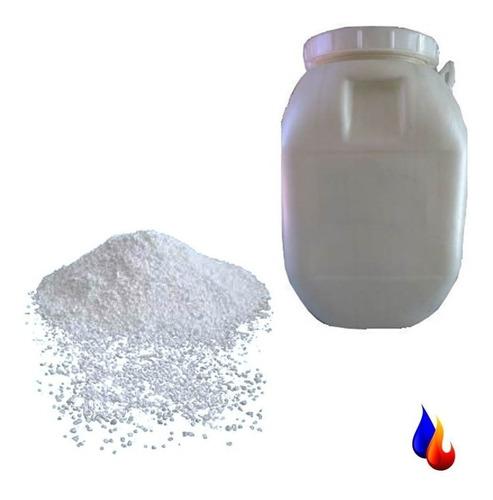 cloro granular granulado al 70% por kilo