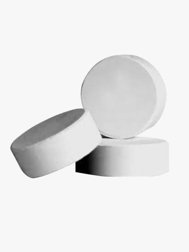 cloro pasta pastillas de cloro 91%- kg - kg a $398