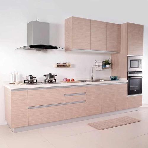 closet carpinteria cocina empotrada