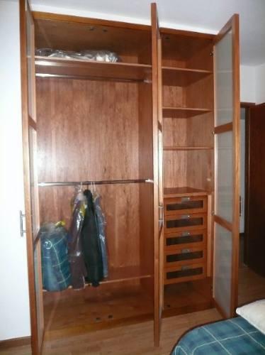 closet carpintería cocinas