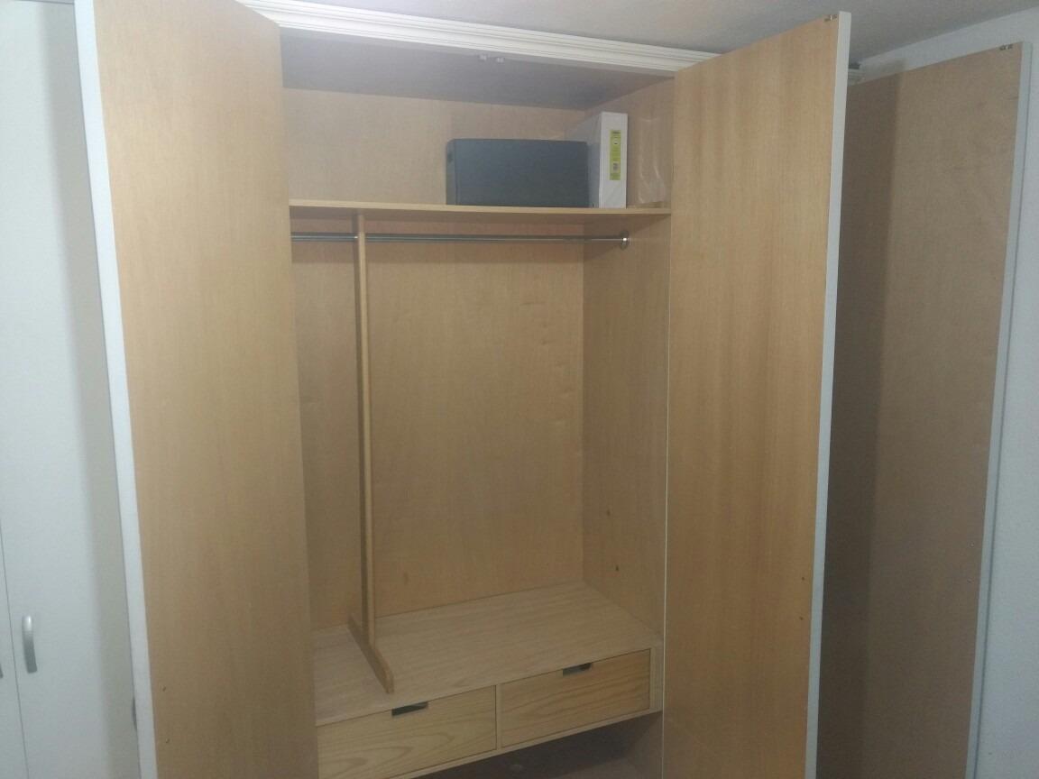 closet de madera 8 en mercado libre