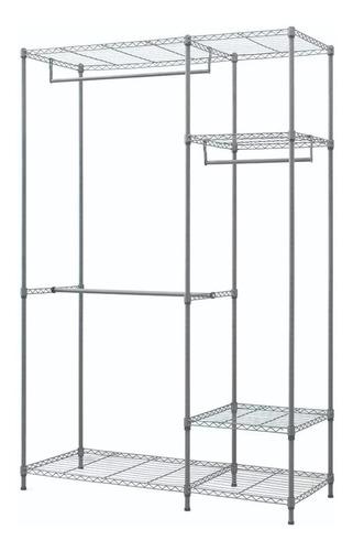 closet de metal estilo wire ajustable tagwood sago on line