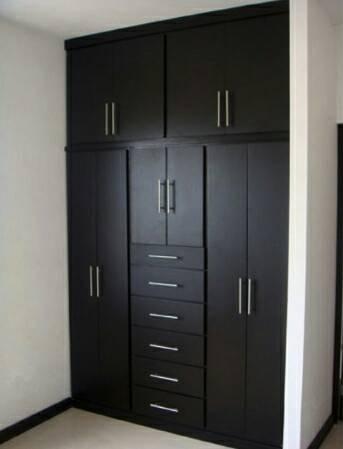 Closet modernos grandes medianos y peque os bs 1 80 en for Modelos de closets para dormitorios