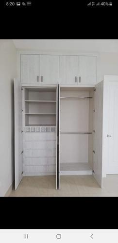 closet modernos modulares