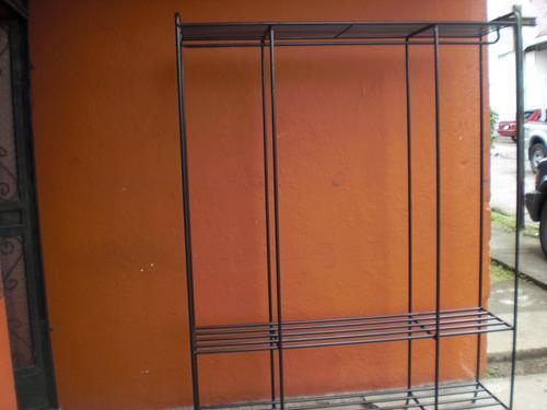 closet perchero