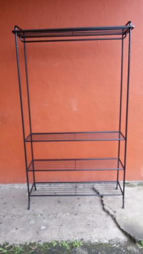 closet perchero **nuevo estilo**