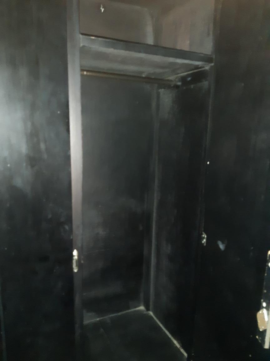 closet puesto individual