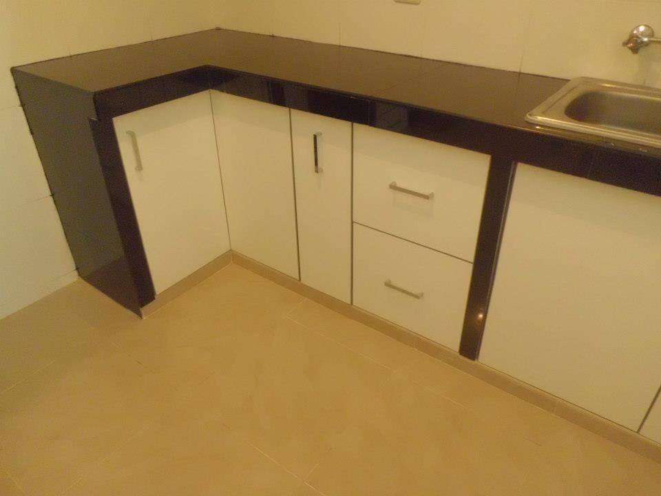 Closet reposteros cocina oficina muebles de melamina s for Muebles para cocina baratos