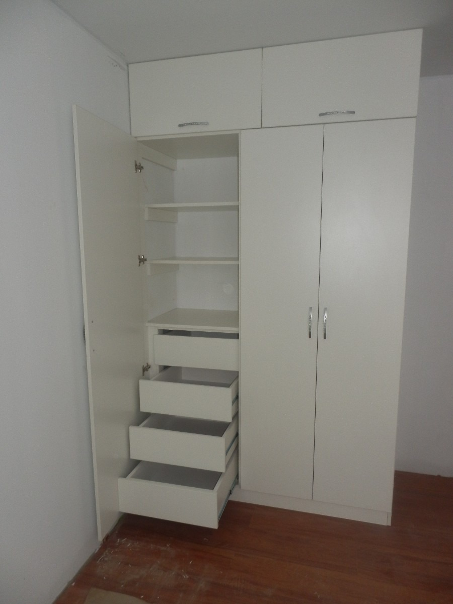 Closet reposteros todo tipo de muebles melamine 18 mm for Closets y muebles