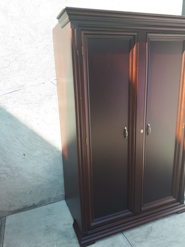 closet, ropero semi nuevo