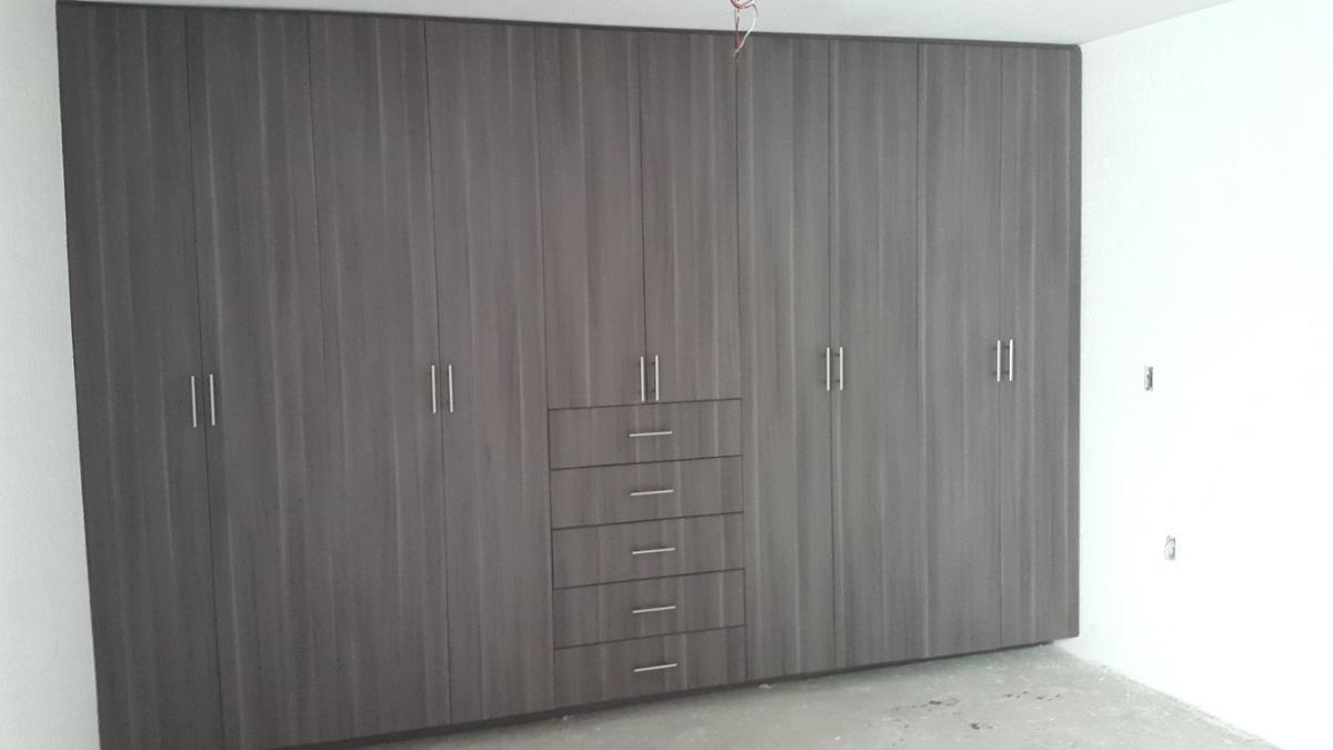 Closet sobre dise o moderno minimalista dise o cotizaci n for Modelos de zapateras en closet