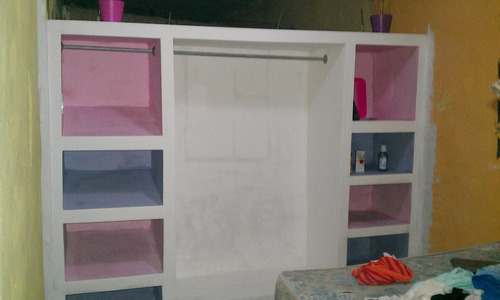 closet y wolk in closet
