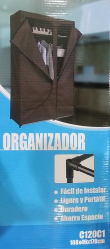 closet zapatera organizador armable