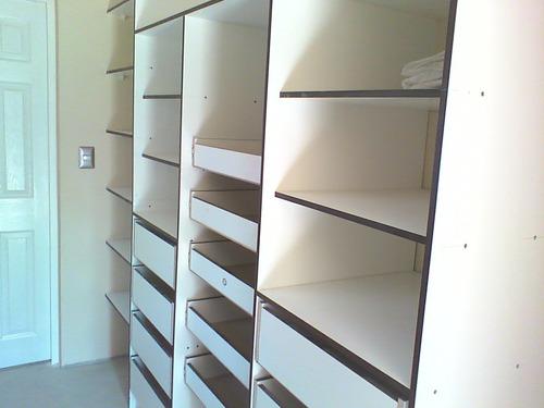 closets a medida, seriedad, buenos precios, calidad