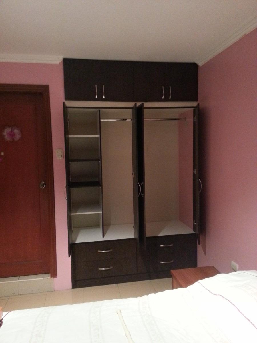 Muebles modernos economicos fabrica de muebles modernos - Rapimueble dormitorios ...