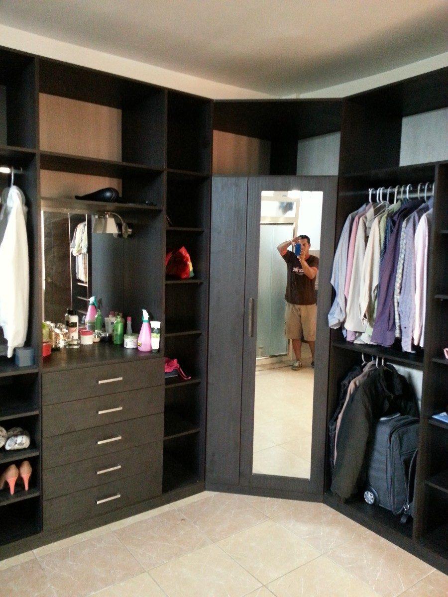 Armarios Closets Modernos : Closets armarios econ?micos modernos u s en