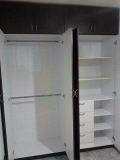 closets desde 1200 por metro cuadrado