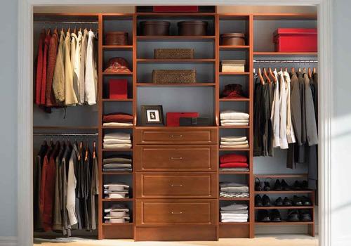 closets elegantes y únicos, diferentes e innovados