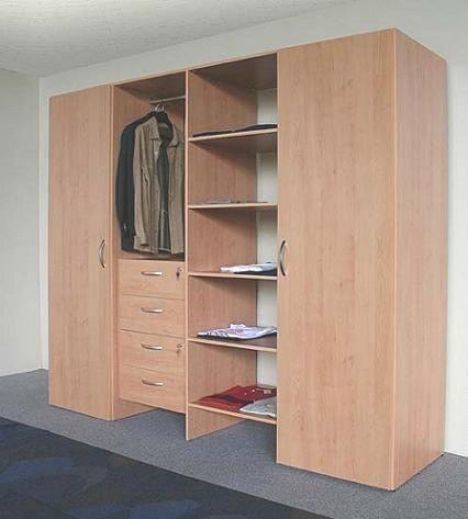 Closets gaveteros y armarios a su gusto bs for Valor closet en madera