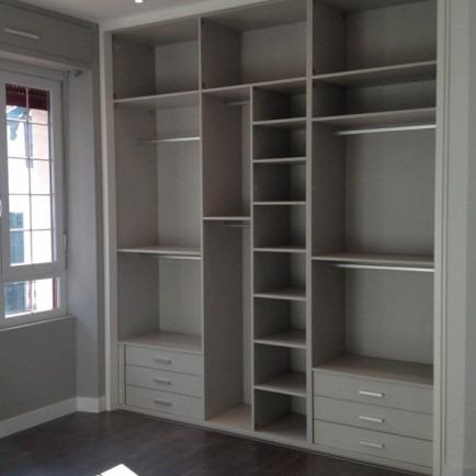 Closets modernos bs 45 20 en mercado libre - Puertas de armarios empotrados de diseno ...