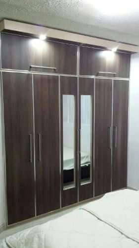 closets modernos, estilos innovadores y funcionales
