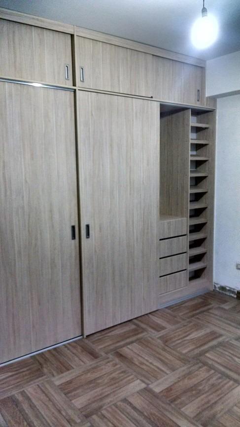 Closets roperos en melamine s 900 00 en mercado libre for Closet melamina