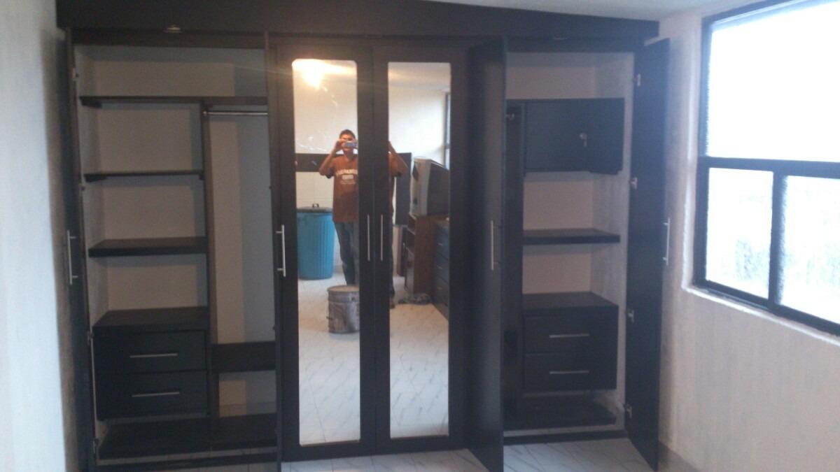 Closets sobre medida y sobre dise o instalados 2 600 for Closets estado de mexico