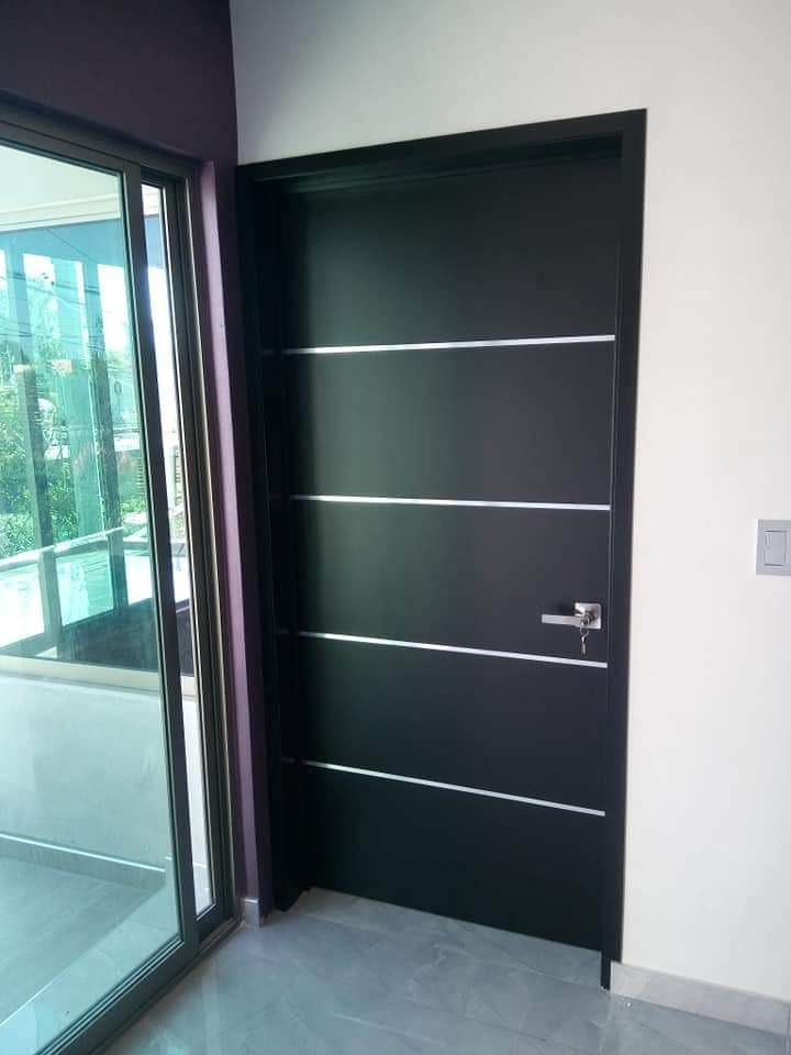 Closets Y Puertas De Madera