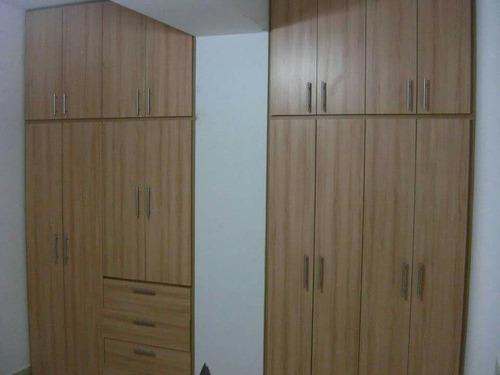 closets y vestier modernos