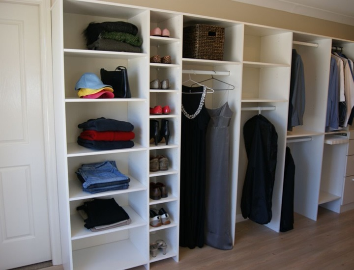 Closets y walk in closet a la medida en mercado - Diseno de muebles a medida ...