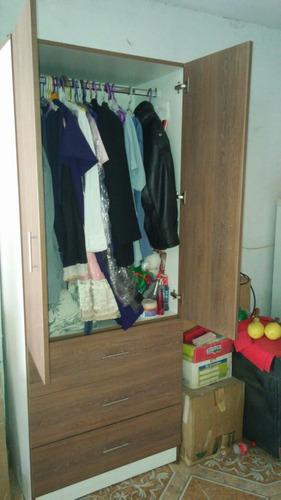 closett de melamina