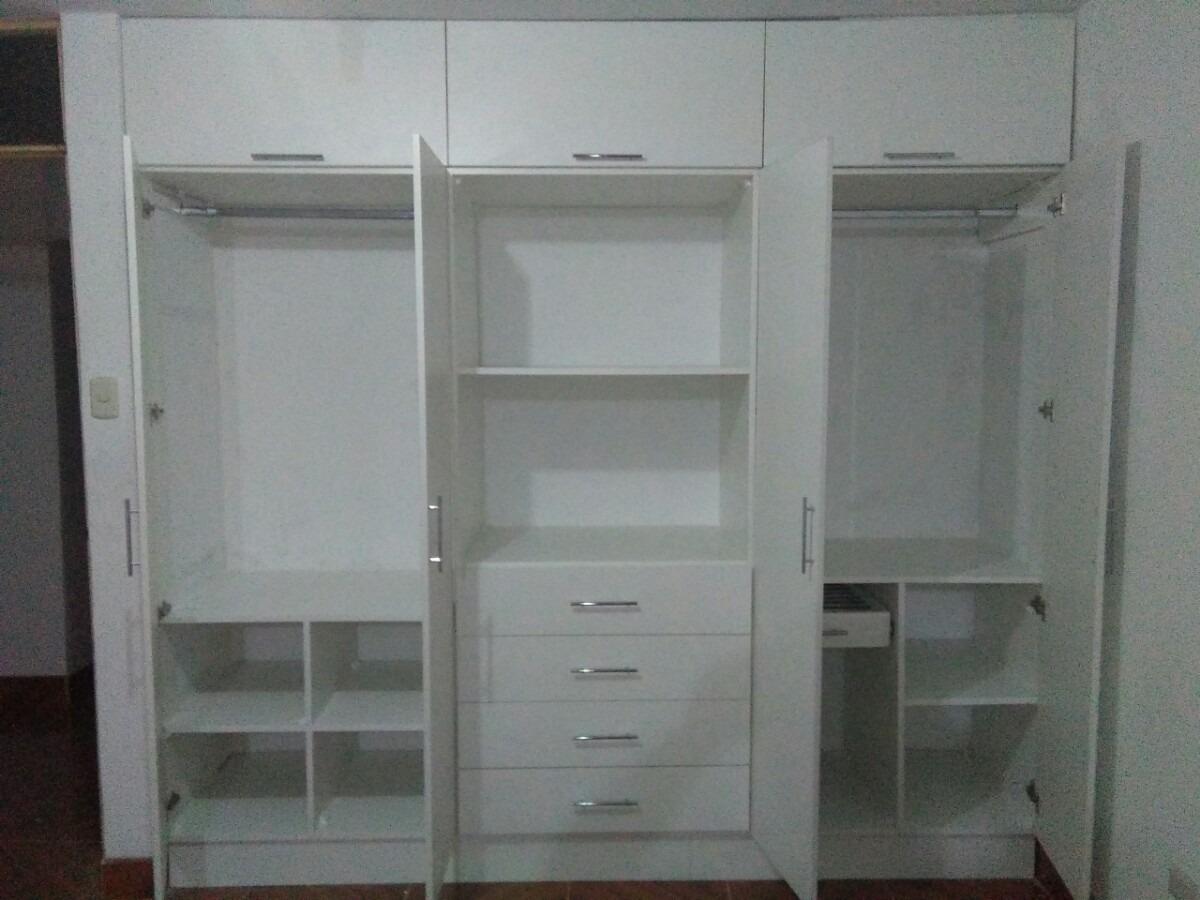 Closet walk in closet roperos dormitorios de ni os xmt2 for Roperos para dormitorios pequenos
