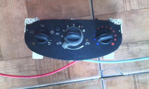 closter aire acondicionado renault logan usado