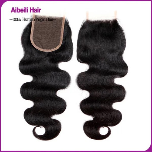 closure body wave lace 10*10cm