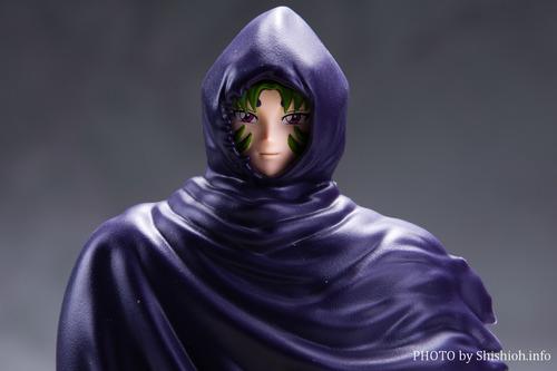 cloth myth ex set renegados three mysterious surplice bandai