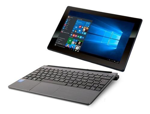 cloudbook netbook touch 2 en 1 ips 32gb ssd 2gb ram win 10