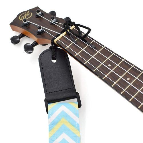 cloudmusic ukulele correa para ukulele soprano concierto