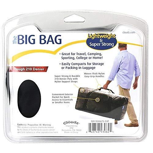65e33ac64 Cloudz - The Big Bag - Bolsa De Viaje Y Deporte - $ 118.990 en ...
