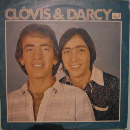 clóvis & darcy - clóvis & darcy - 1983