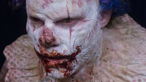 clown 2014 - zombiteca