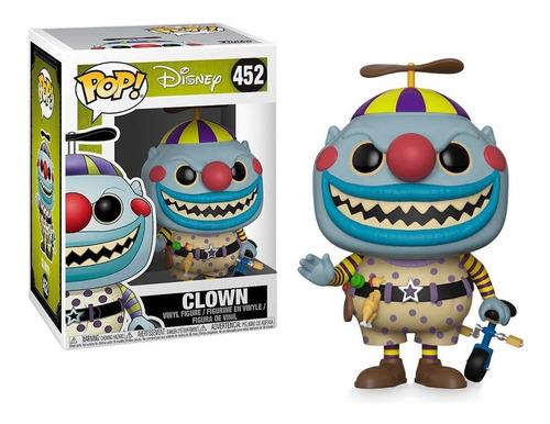 clown disney - funko pop original