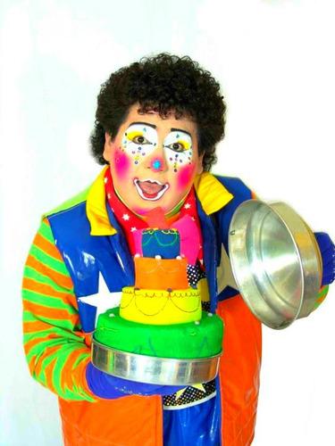 clown profesional