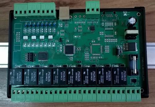 clp -cp-ws13/8di8do - usb,rs485,wifi ethernet modbus rtu/tcp